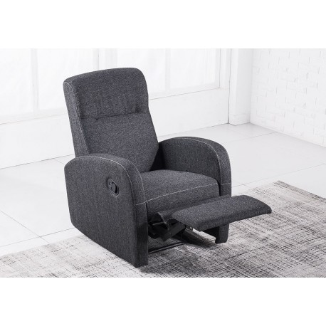 Sillon relax home la aldaba ahorro for Muebles aldaba
